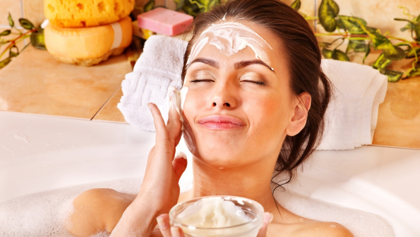 Homemade Face Masks And Other Easy Skin Care Ideas