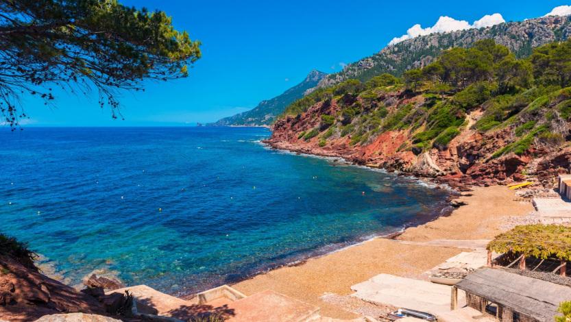 Mallorca Karte Strande.Die 8 Besten Strande Zum Tauchen Und Schnorcheln Auf Mallorca