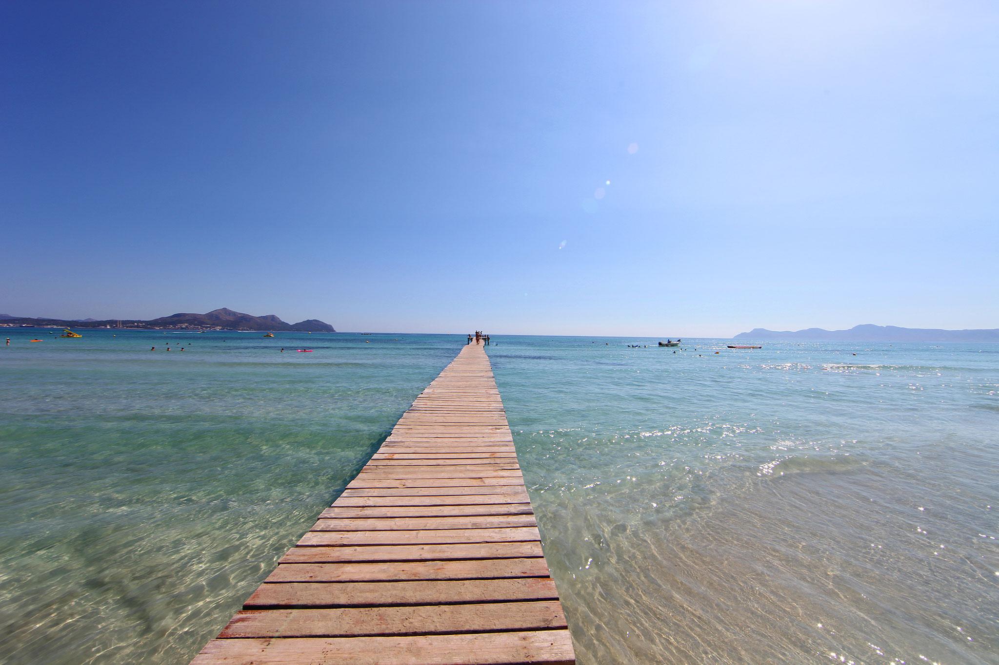Things to Do in Playa de Muro,...